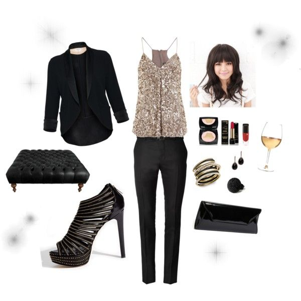 Classy club outfit ideas