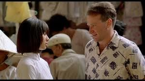 Good Morning Vietnam Adrian Cronauer | ... from the film as well as a picture of the real Adrian Cronauer