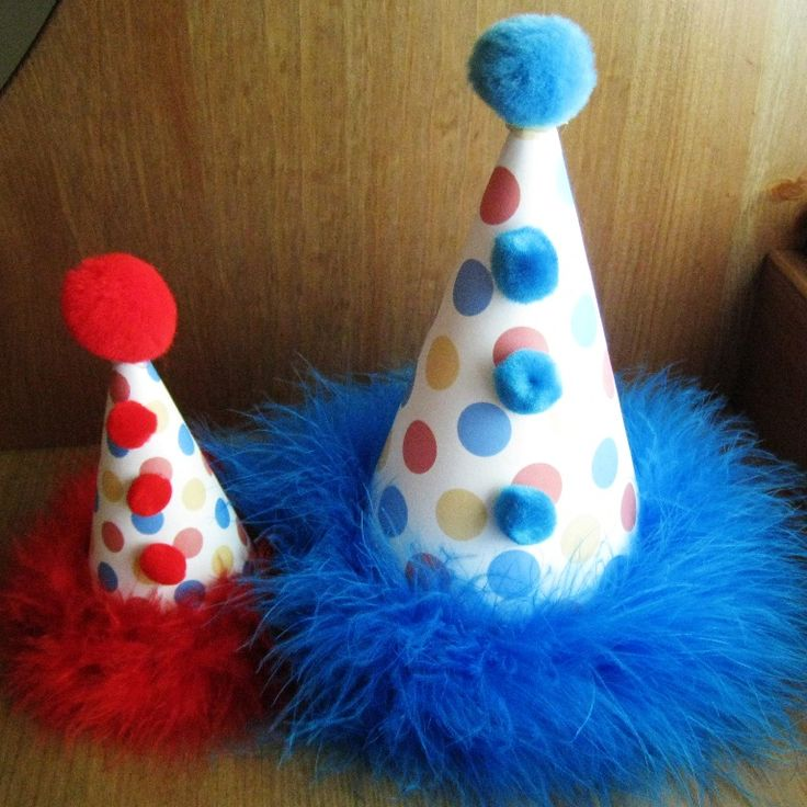 DIY CLOWN HAT - Google Search