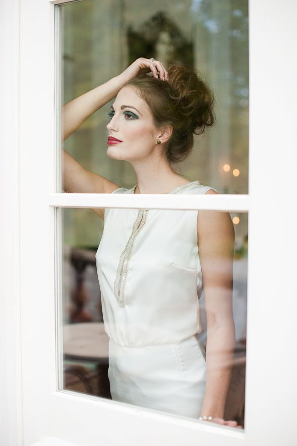 """Bride... Sina Fischer dress """"Sophia"""""""