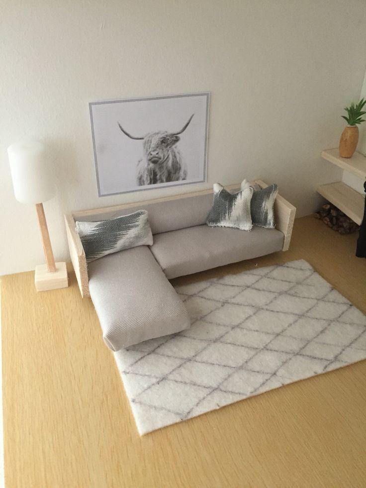 Best 25+ Dollhouse furniture ideas on Pinterest   Diy ...