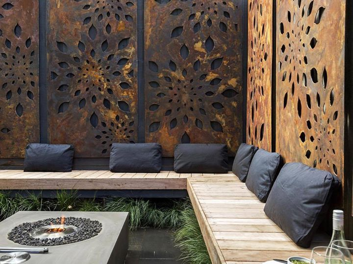 Best 25 outdoor screens ideas on pinterest garden Screens for outdoor areas