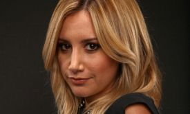 Ashley Tisdale's Blondie Girl Prods Inks Overall Deal With Asylum Entertainment