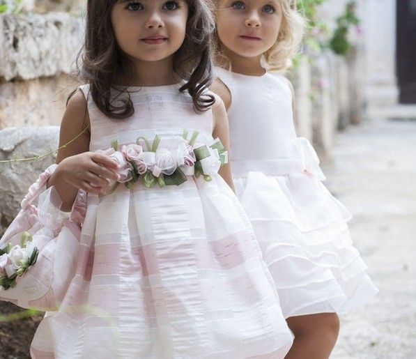 Abiti da cerimonia per bambini 2014 (Foto 24/40) | Stylosophy