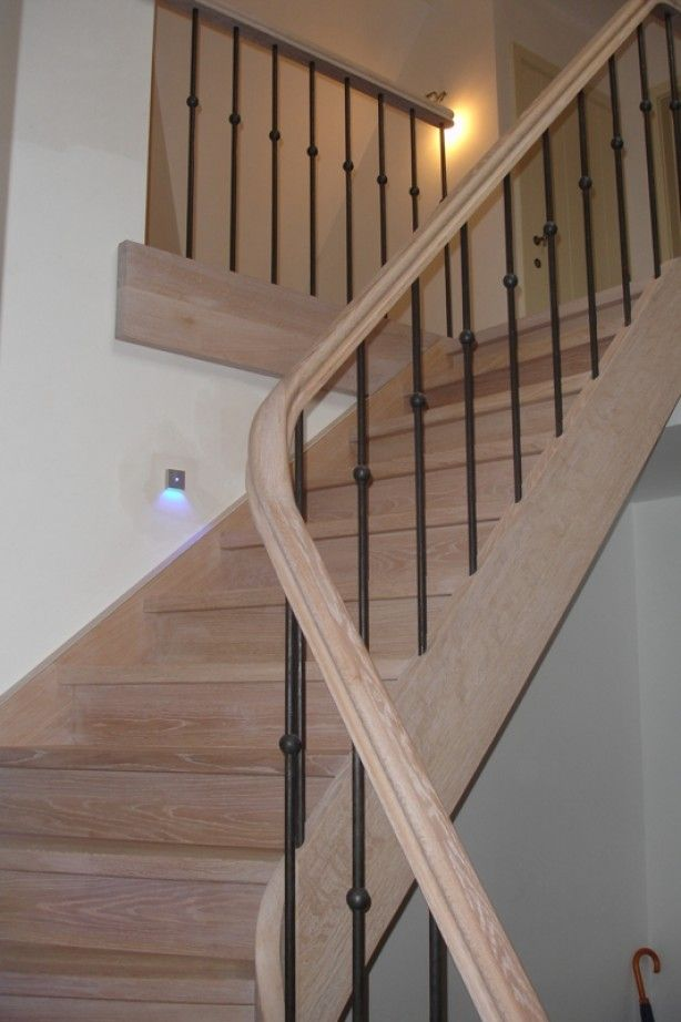17 best images about trap on pinterest hallways stairs and interior stairs - Balustrade trap ...