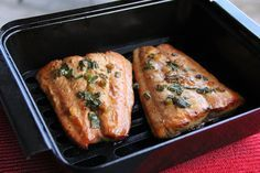 Want healthy infrared cooking on any grill or campfire? Char-Broil®'s Grill Infusion Cooker will instantly become your next best friend. Try it with salmon.