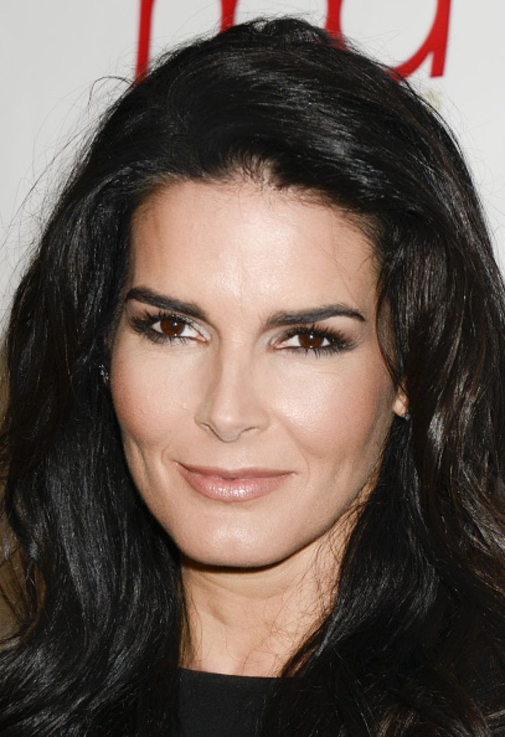 Angie Harmon At More Magazine September 2013: 25+ Best Ideas About Angie Harmon On Pinterest