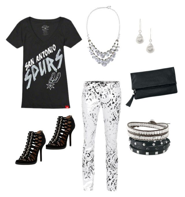 1000 images about celebrate spurs gameday on pinterest for Stella and dot san francisco
