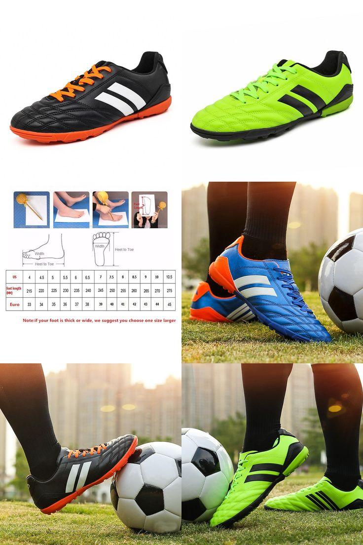 [Visit to Buy] Men Kids Football Boots Superfly Original Indoor Cheap Soccer Cleats Shoes Sneakers chaussure de foot voetbalschoenen  #Advertisement