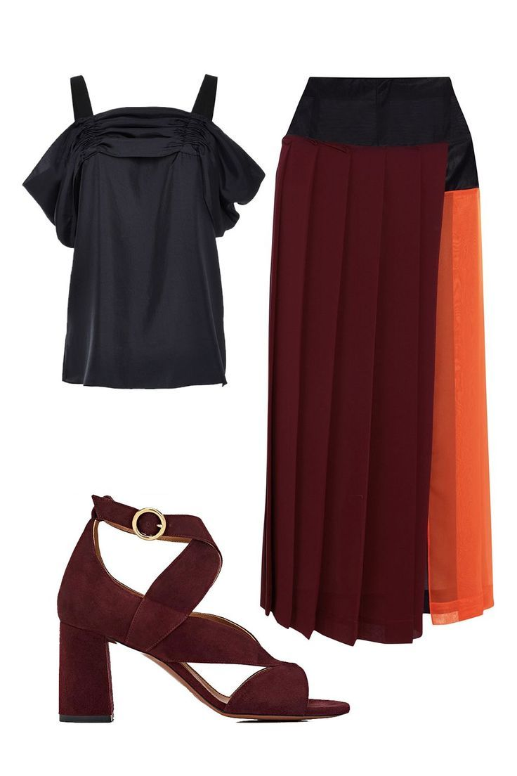d0a7512a4 5 Holiday Outfits That Are Comfortable Yet Chic | Fashion | Holiday ...