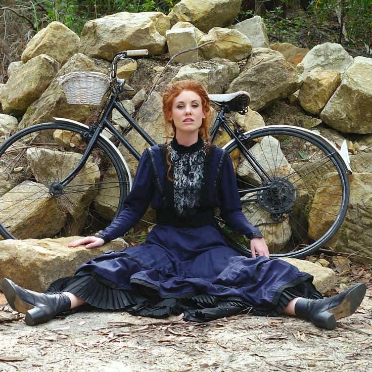 """""""To men, the bicycle in the beginning was merely a new toy… To women, it was a steed upon which they rode into a new world.""""  ~ Munsey's Magazine, 1896  Upon meeting an enigmatic Transylvanian Count, a Victorian Englishwoman is given a bicycle.  But this gift comes with a price: midnight supper at his place.  This invitation proves too tempting to resist and her mortal life is changed forever.   Lies, Lies and Propaganda bring their bold and fearless form of theatre making to the Adelaide…"""