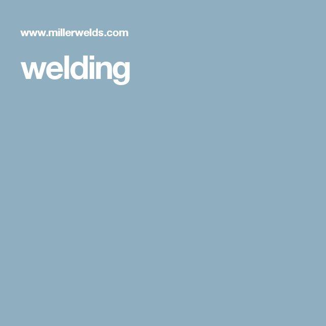 32 best Welding images on Pinterest | Welding projects, Welding ...