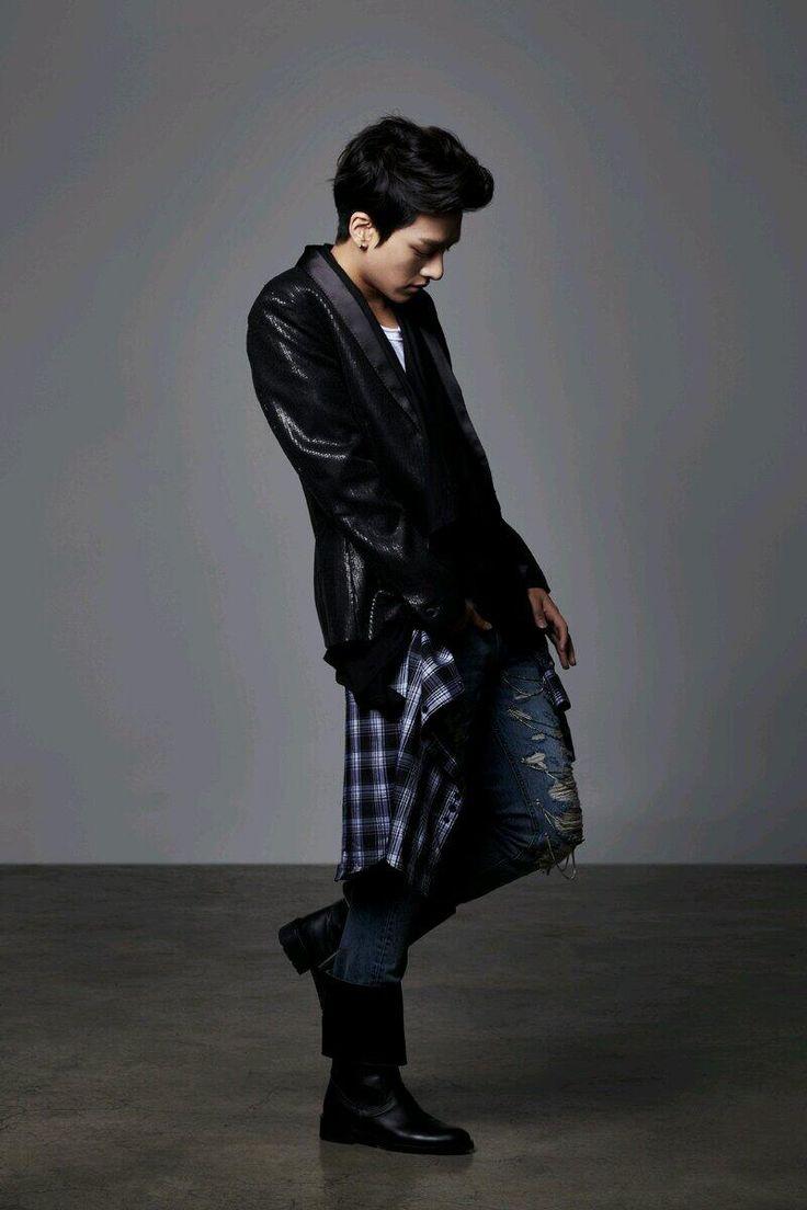 Lunafly // Special Guy // Yun