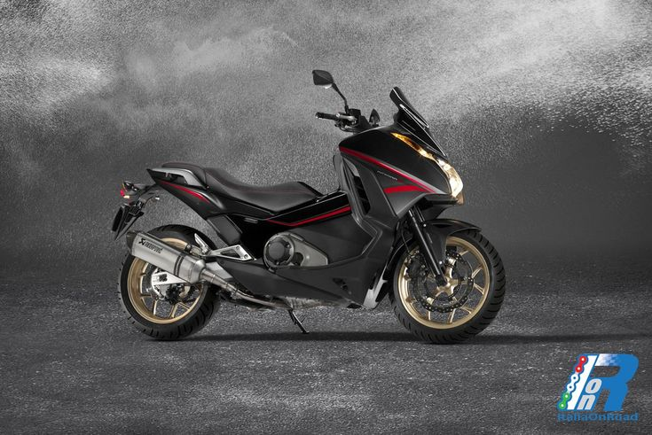 Nuovo Honda Integra 750 S Sport http://www.italiaonroad.it/2015/01/26/nuovo-honda-integra-750-s-sport/