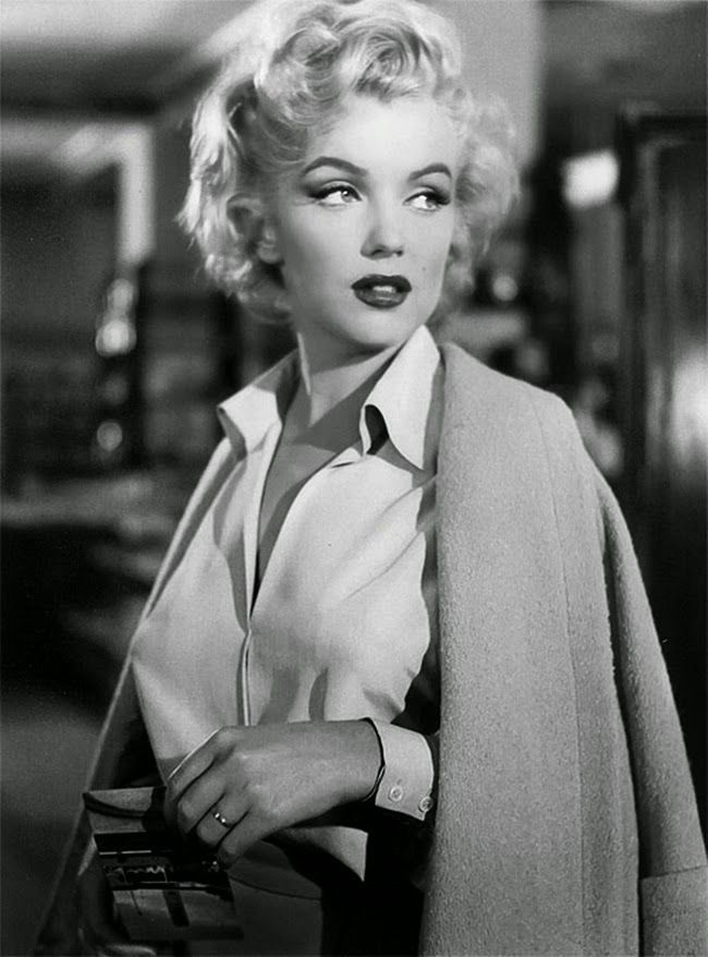 4822 Best Marilyn Monroe  Best Photos Images On Pinterest -6205