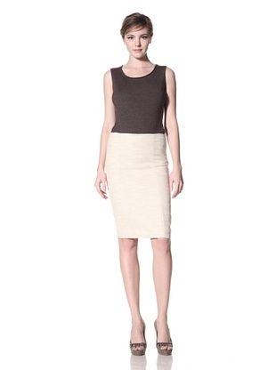 Zenobia Women's Tweed Skirt