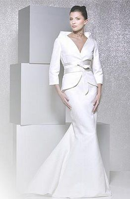 Dress for mother of the bride winter wedding pinterest for Dresses for mother of the bride winter wedding