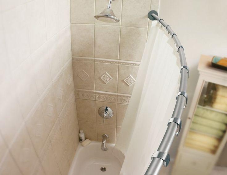 36 shower stall curtain | sport | Pinterest