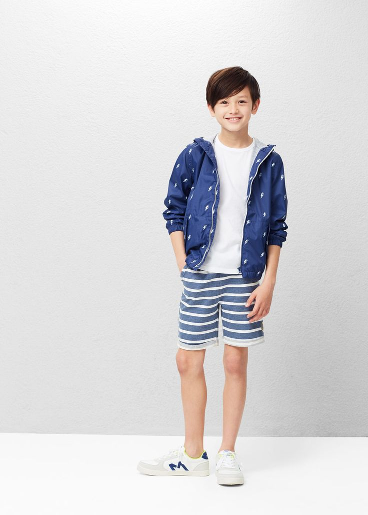 Mode für Neu | MANGO Kids Deutschland