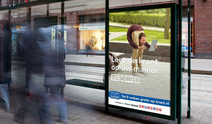 De Persgroep By Luminous Creative Imaging (www.luminous-ci.com)