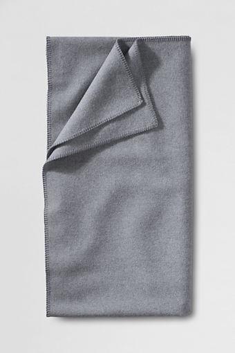 Pendleton Wool Blanket from Lands' End
