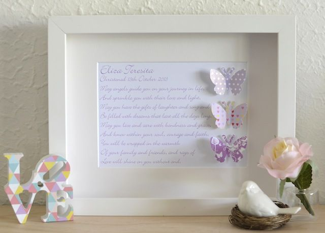 Godmother Quotes For Scrapbooking Quotesgram: 1000+ Ideas About Christening Gifts On Pinterest