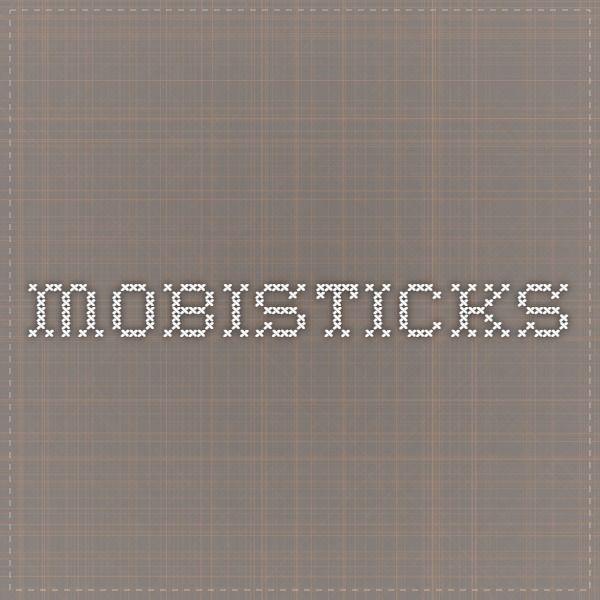 MobiSticks