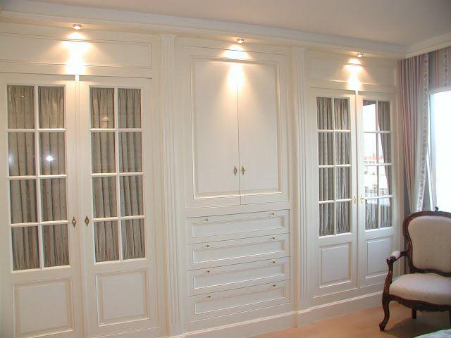 Oltre 25 fantastiche idee su armadio a muro ins su pinterest armadi su misura scaffalature - Come sistemare l interno dell armadio ...