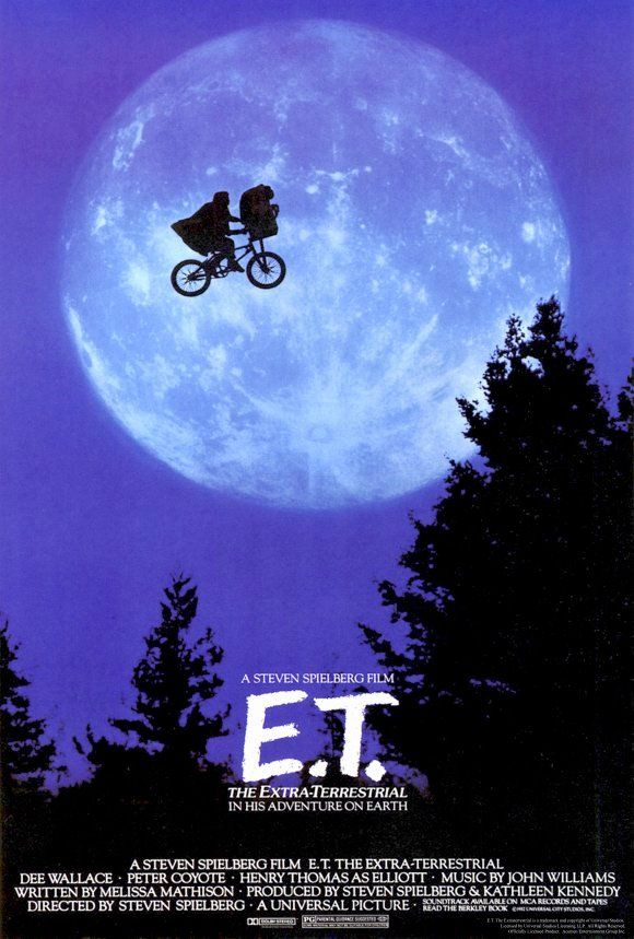 "#12 ""E.T. the Extra-Terrestrial"""