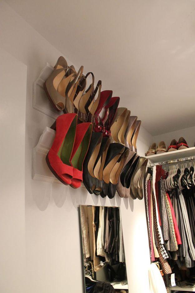 Идеальный гардероб: 15 практичных советов - InMyRoom.ru