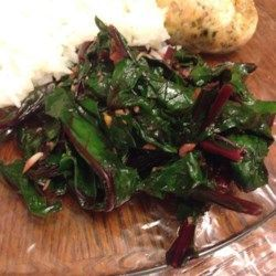 Simple and Delicious Beet Greens - Allrecipes.com