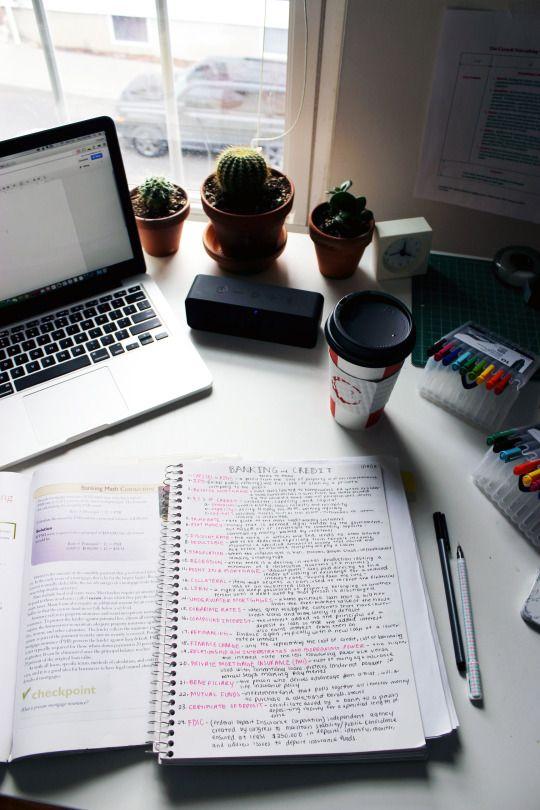 Caffeinated Studying