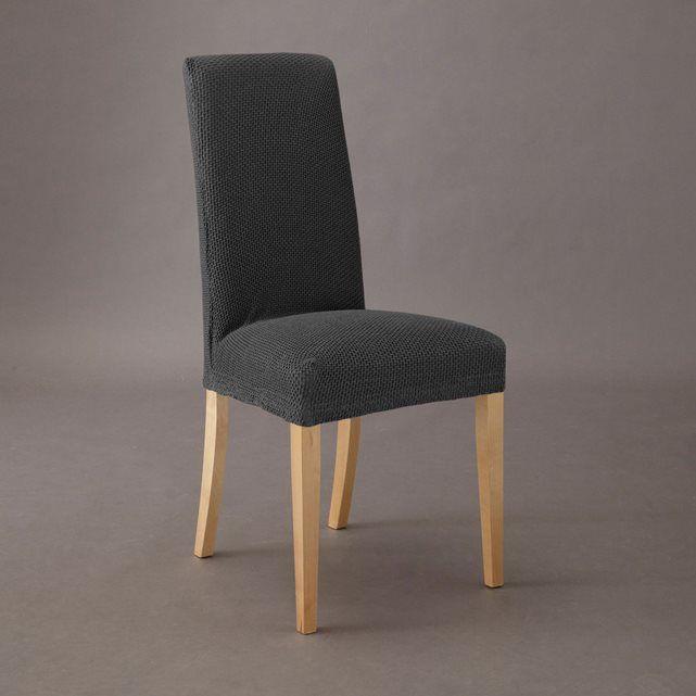 Les 25 meilleures id es de la cat gorie housse de chaise extensible sur pinte - Housse de chaise la redoute ...