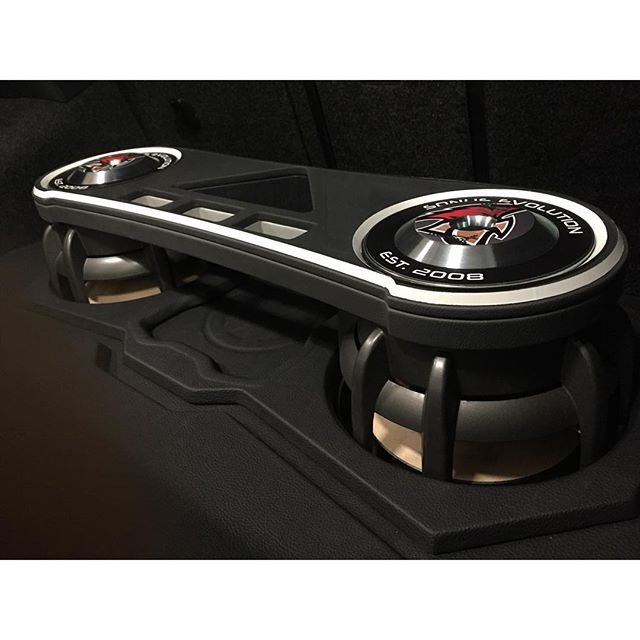 17 Best Images About Car Audio Custom Installs On
