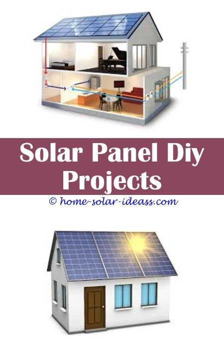 How To Install Solar Panels Yourself | MyCoffeepot Org