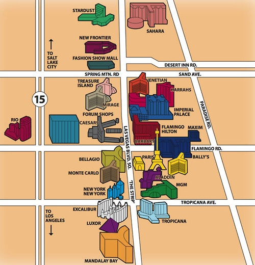 Best 25 Las vegas strip map ideas on Pinterest  Las vegas
