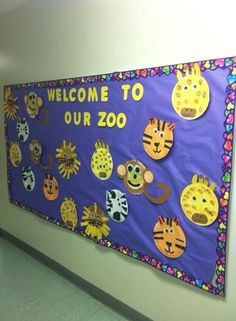 zoo bulletin board - Google Search
