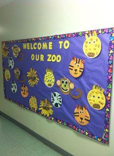 zoo bulletin board - Google Search