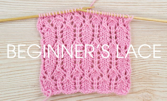 Knitting Stitches For Beginners : Images about knitting crochet on pinterest cable