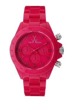 Wanita > Jam Tangan > Jam Tangan Kasual > Toywatch TYMO10PS - Jam Tangan Wanita - Pink > Toywatch