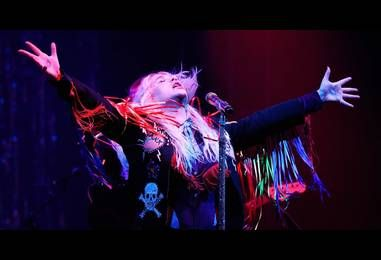 Kesha Plots First U.S. Tour in Four Years