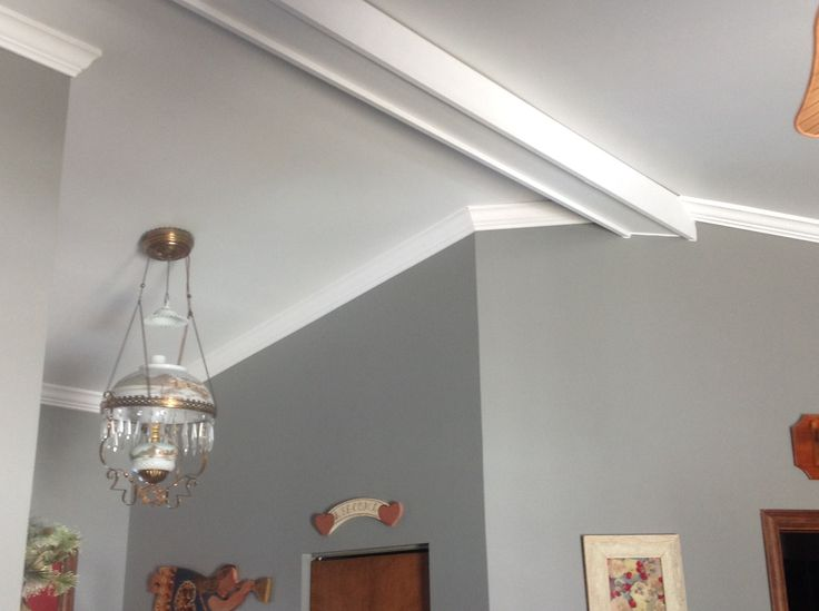 13 Best Images About Crown Moulding Ideas For Vaulted