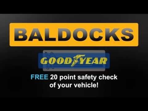 Iconvideo for Baldock's tyre service - YouTube realizacja dla klienta: Baldock's http://www.pixmo.pl/portfolio/ realizacja dla klienta Baldock's #explainervideo