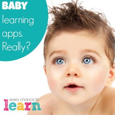 baby learning apps