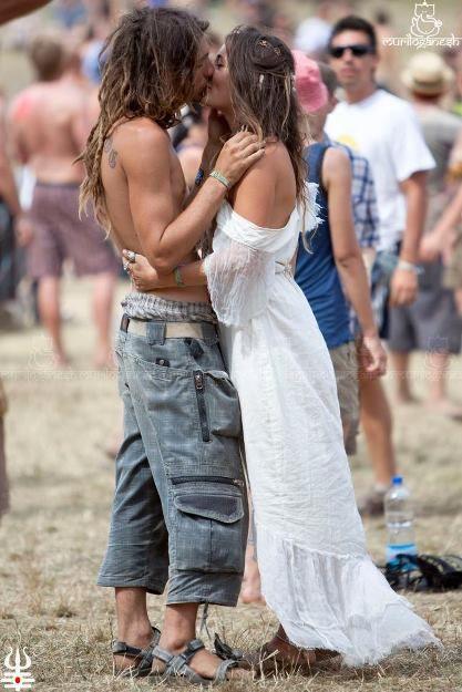hippie love ☮