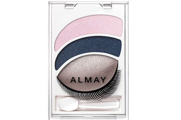 Almay Eyeshadow for Blue Eyes | Almay Intense i-color shimmer-i Kit