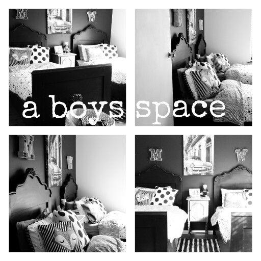 Our boys room ❤