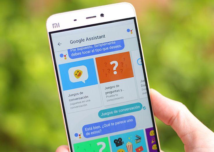Google-Assistant-1 Ya está disponible Google Assistant en español para todos