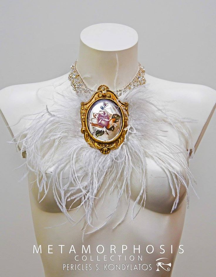 Metamorphosis Collection by Pericles Kondylatos Available at Vassilis Zoulias Boutique Akadimias 4 Athens.