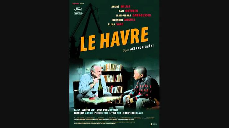 Le Havre (2011) Soundtrack. Jambaar (Heroes)|Music by Hasse Walli